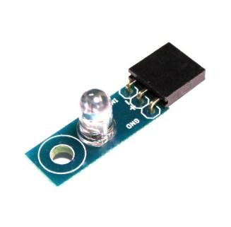 led-infrarosu