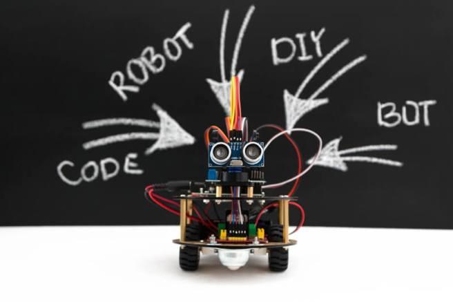 5 proiecte Robo Cool pe care le poți face cu Arduino