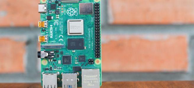 Raspberry Pi 4, cel mai puternic model Raspberry Pi fabricat vreodată