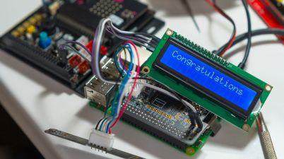 placa de baza raspberry pi 4