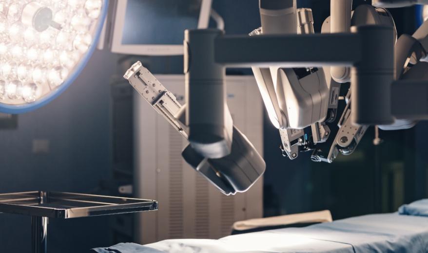 roboti chirurgi