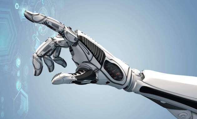 trenduri robotica 2020