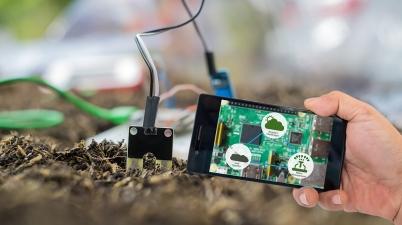 senzori Iot