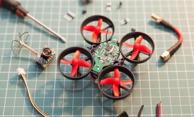 proiect drona arduino