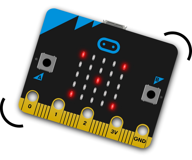 zar proiect microbit