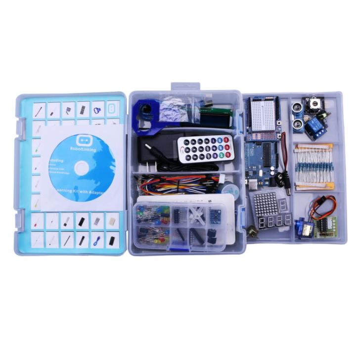 kit arduino incepatori UNO