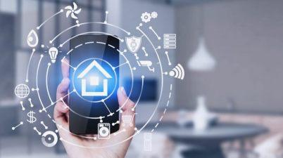 Smart Home cu Raspberry Pi